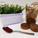Hydrating and Exfoliating Coffee Soap: Cold Process