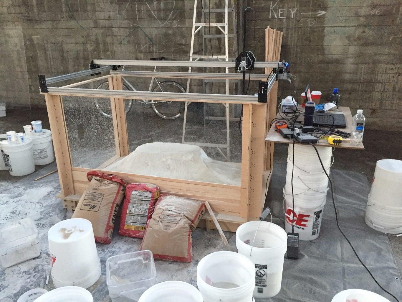 Materials & Choosing Your Concrete Mix & Binder