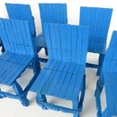 How to Make Clothespin Doll Chairs