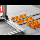 DIY PCB Milling Machine - Part 2 - Linear Sliders