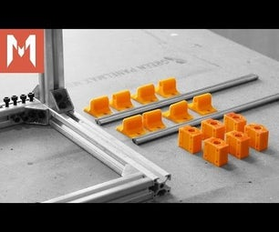DIY PCB Milling Machine - Part 2 - Linear Sliders