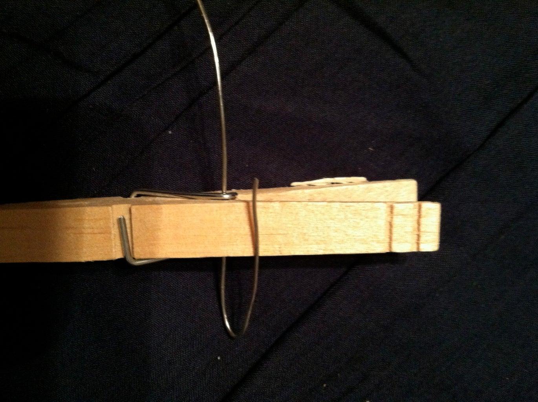 Installing Wire