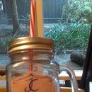 Customising Drinking Jar