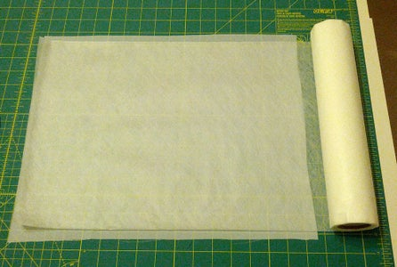 Hoop Your Fabric and Stabilizer