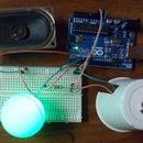 Make a Mini LED Siren (powered by Arduino!)
