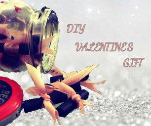 Easy Valentine's Day Gift Idea