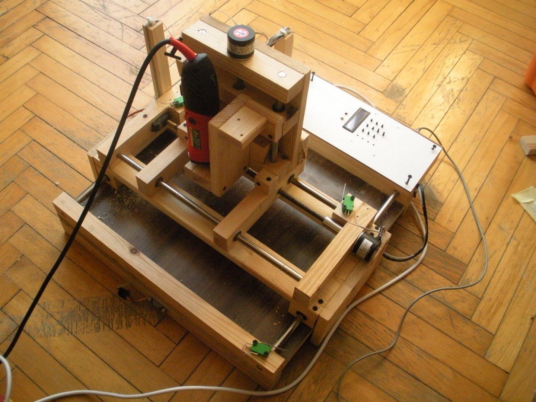 cnc on arduino. Black Bedroom Furniture Sets. Home Design Ideas