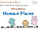 Experiment No.29 - Human Piano