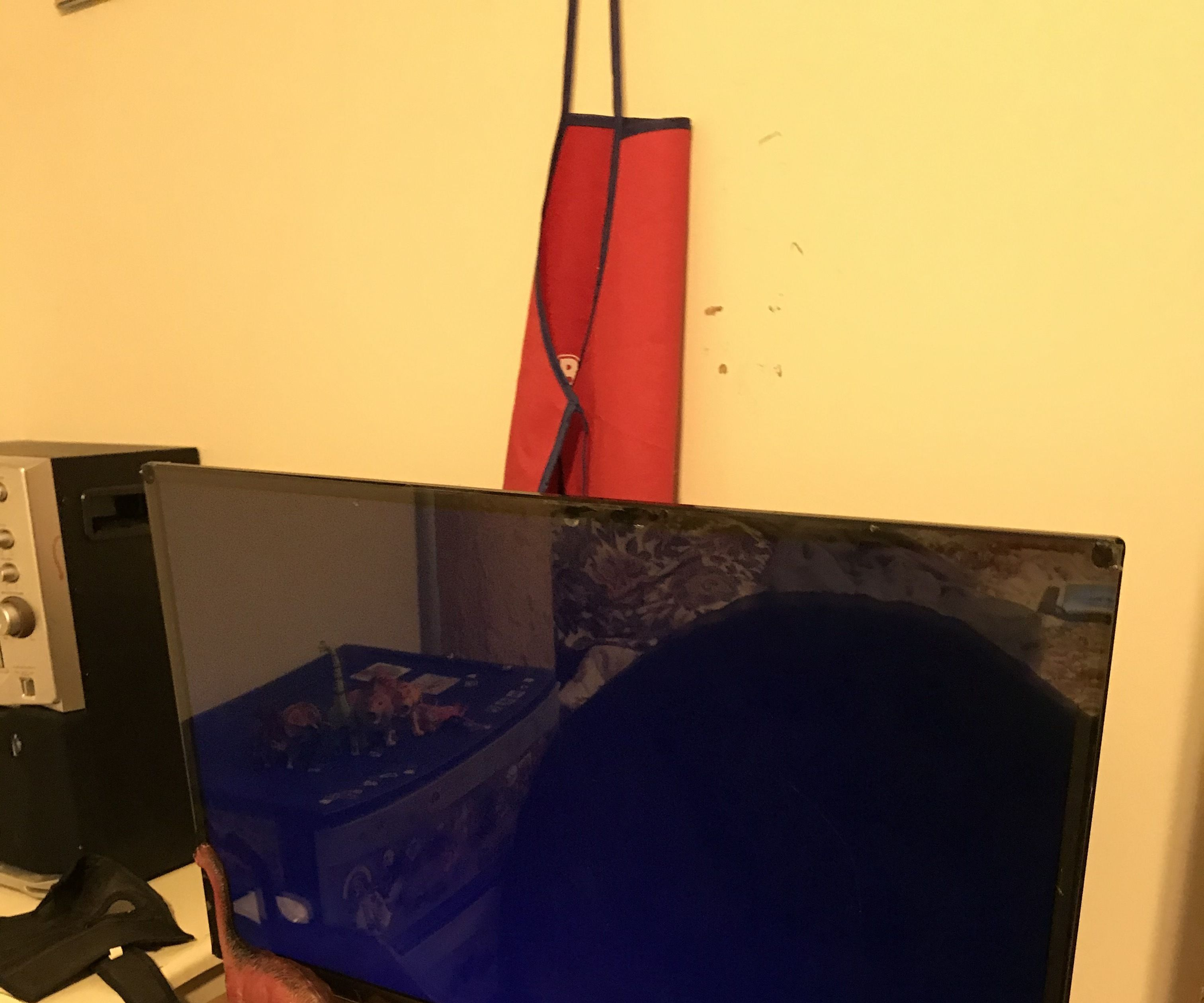 TV Screen Protection