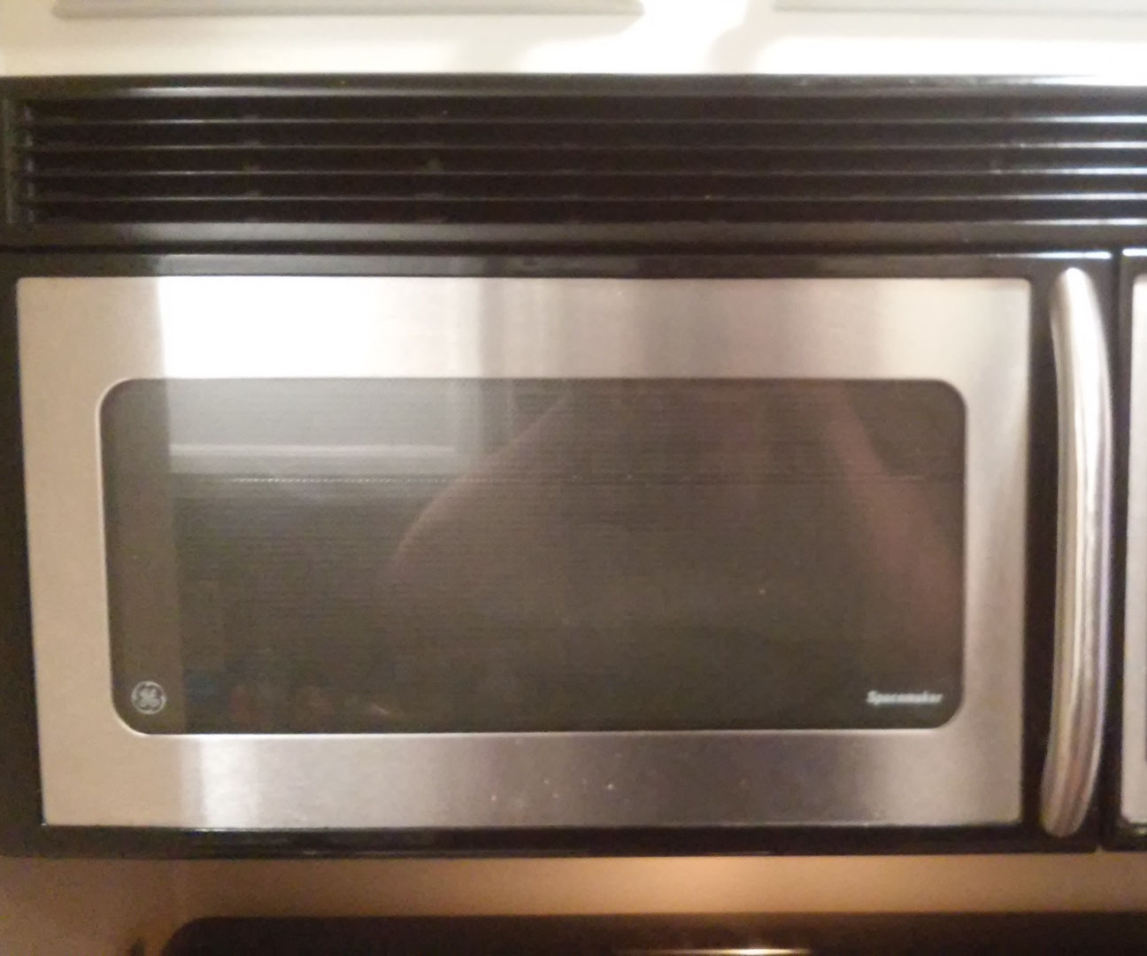 Easy Microwave Cleaning Hack