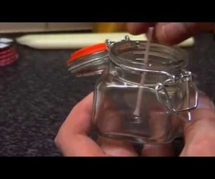 How to Make Scented Candles?