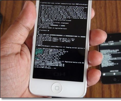 Jailbreak ios 7.1.1 or 7.1