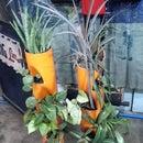 Jardín vertical DIY PBC