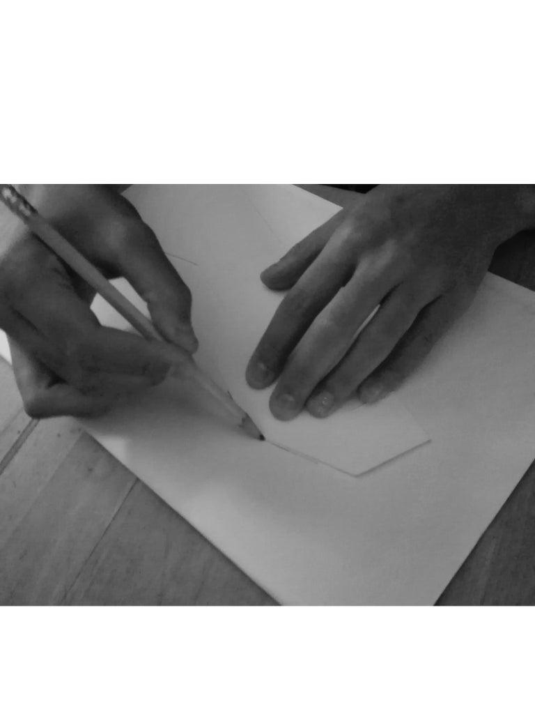 PASSO 3-Desenhar Peças