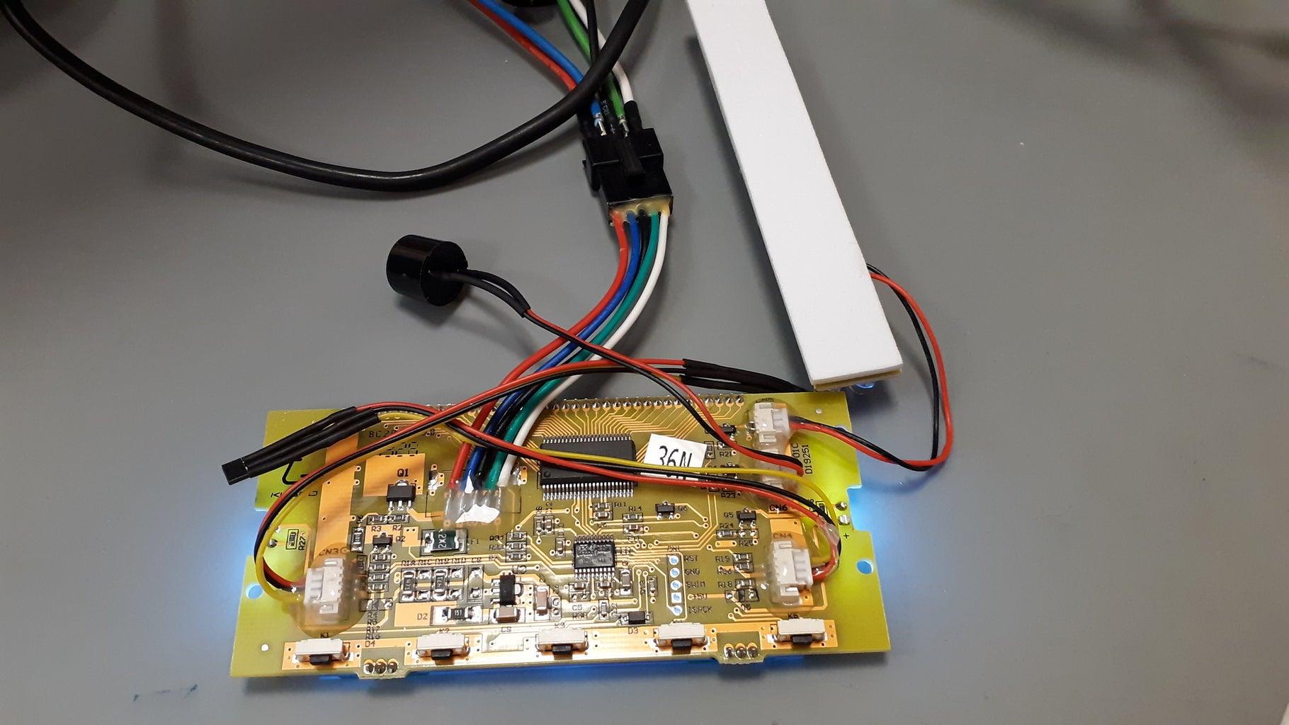 Communication Interface Hardware
