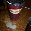 """Stop Tim Horton's or other coffee """"to go"""" from Spilling!"""