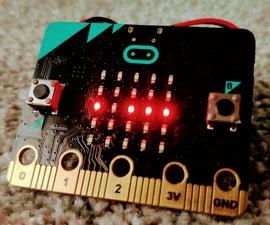 Morse De-Coder