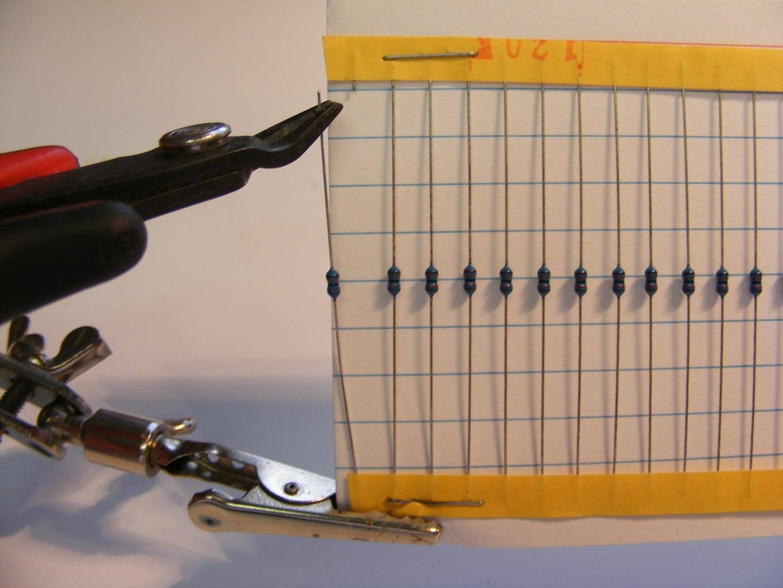 Resistor Retrieval