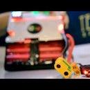 72V 28Ah Li-ion Custom Battery (2kWh) by EVMadrid