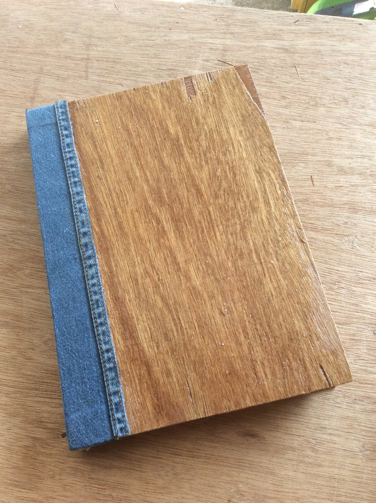 Book Binding Project for All Your Magazines