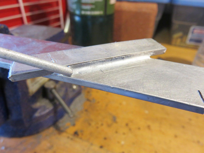 How to Solder Aluminum.
