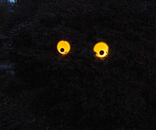 Light Up Spooky Eyes