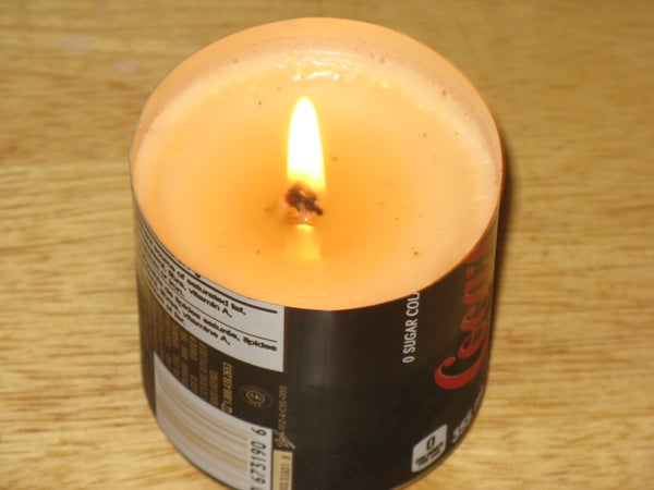 Fat Candle