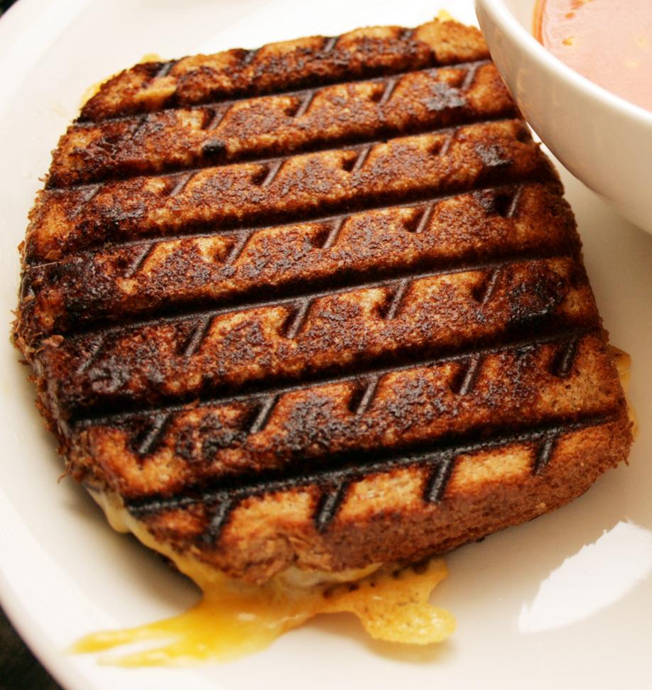Sally Melt Sandwich