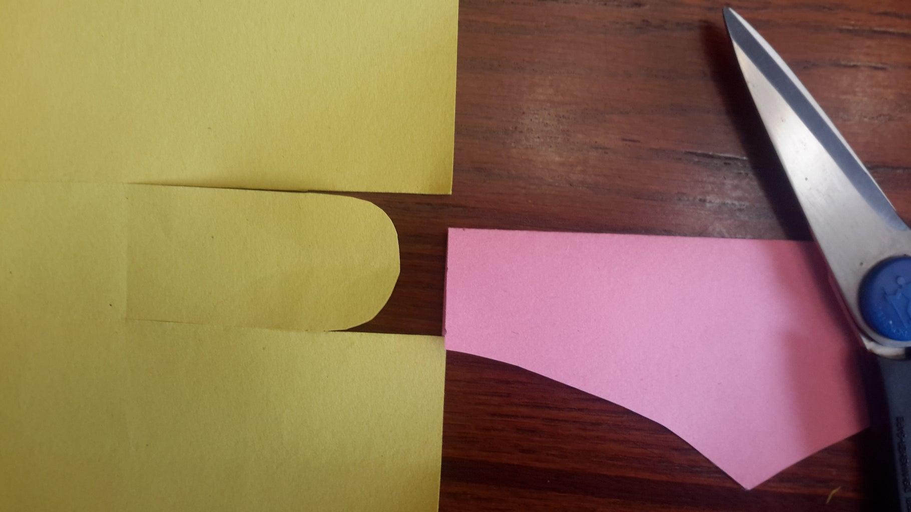 The Pattern - Thumb