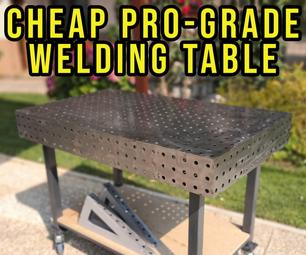 DIY专业级焊台(免费计划)