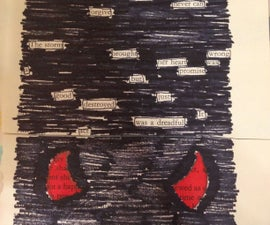 Blackout Poetry 101
