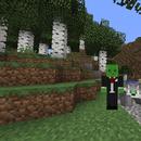 Easy Custom Minecraft Dog (No Mods)