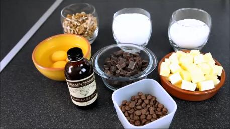 Step 1: Ingredients