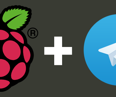 Telegram on Raspberry Pi