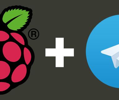 Telegram on Raspberry Pi