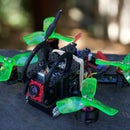 Your First FPV Racing Drone: Eachine Aurora 100 Upgrades, Mods, More