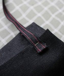 Make the Tie Straps