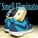 Eliminador de olores DIY - Hecho en casa -.