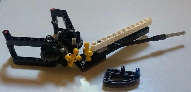 Build the Arm