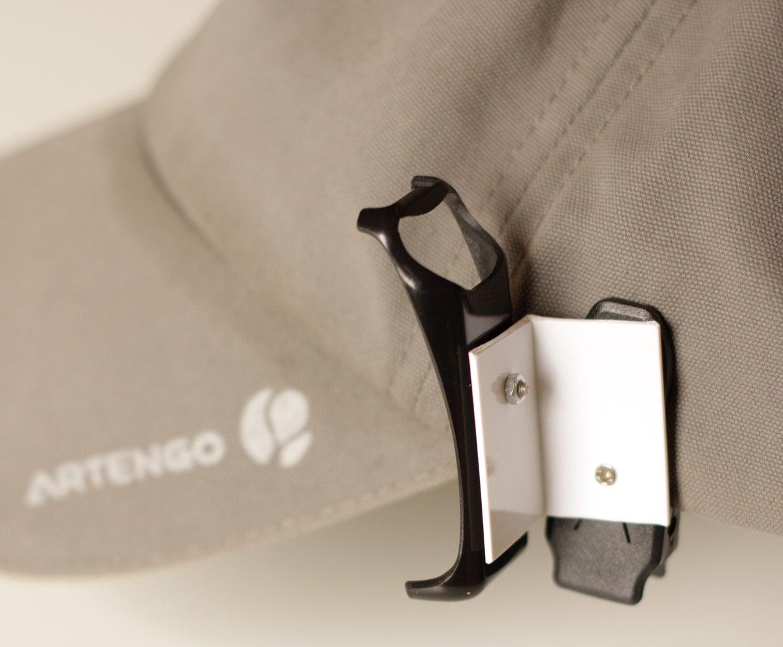 Hat Side Camera Holder
