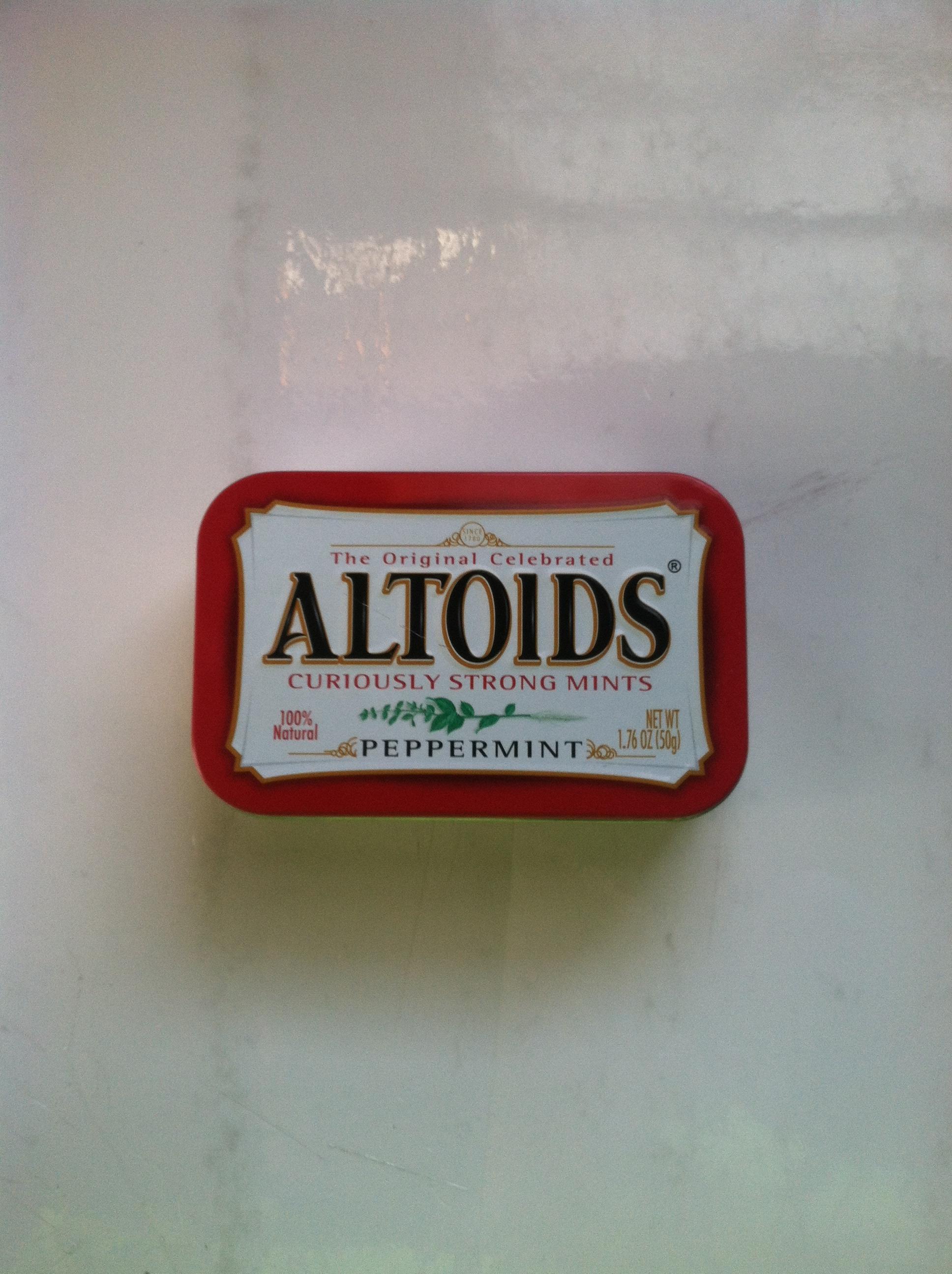 Altoids School Kit V 1.5