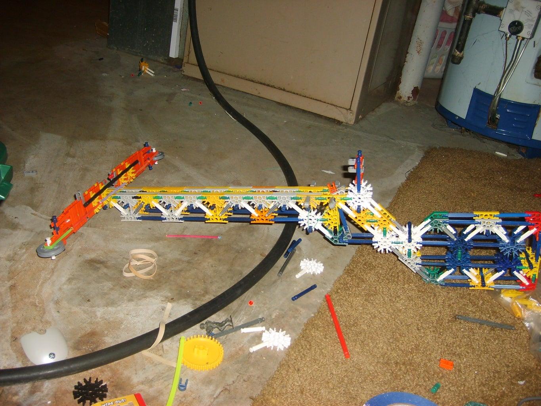 Knexfreak95's Crossbow