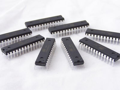 Semiconductors/ Microcontrollers