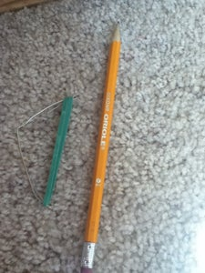 How to Make a Bow and Arrow When You're Bored