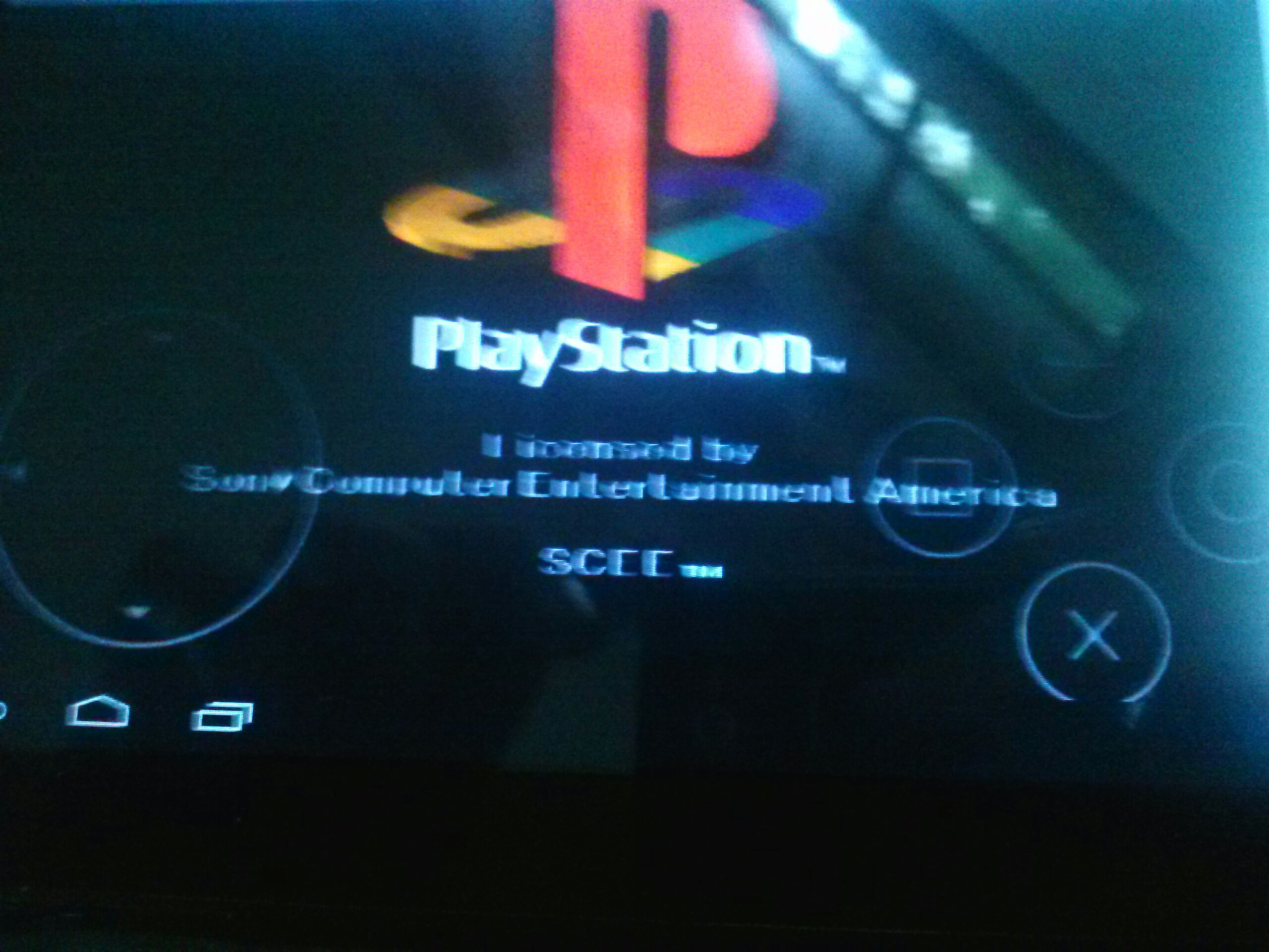 ps1 on android (free)