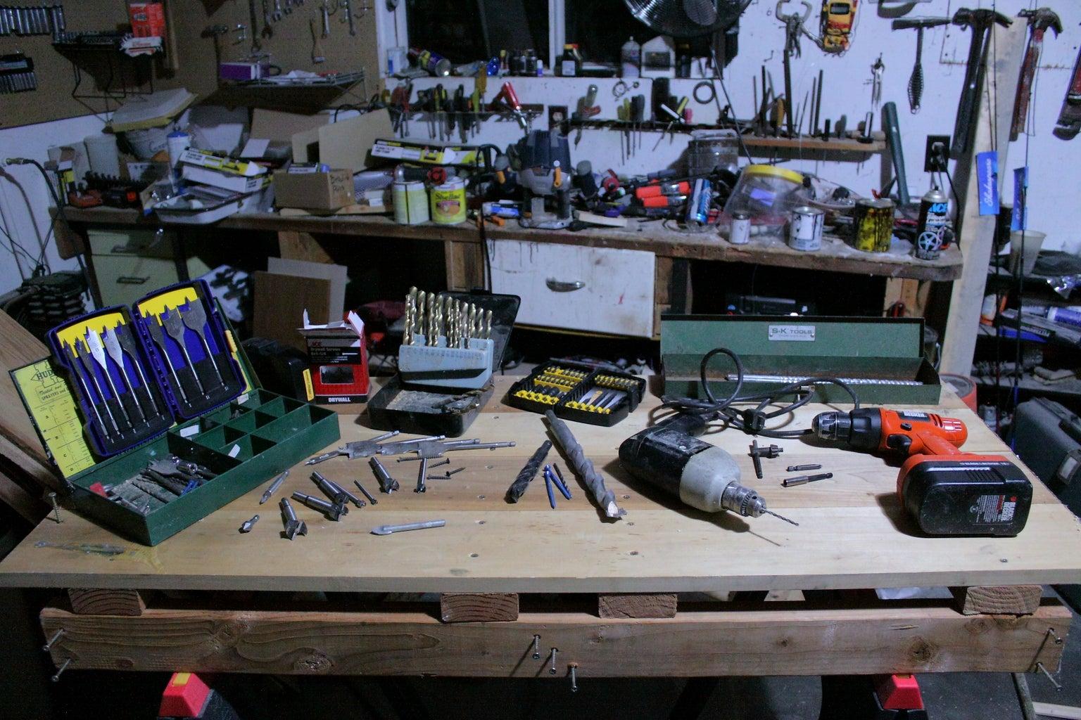 Wood Working Primer