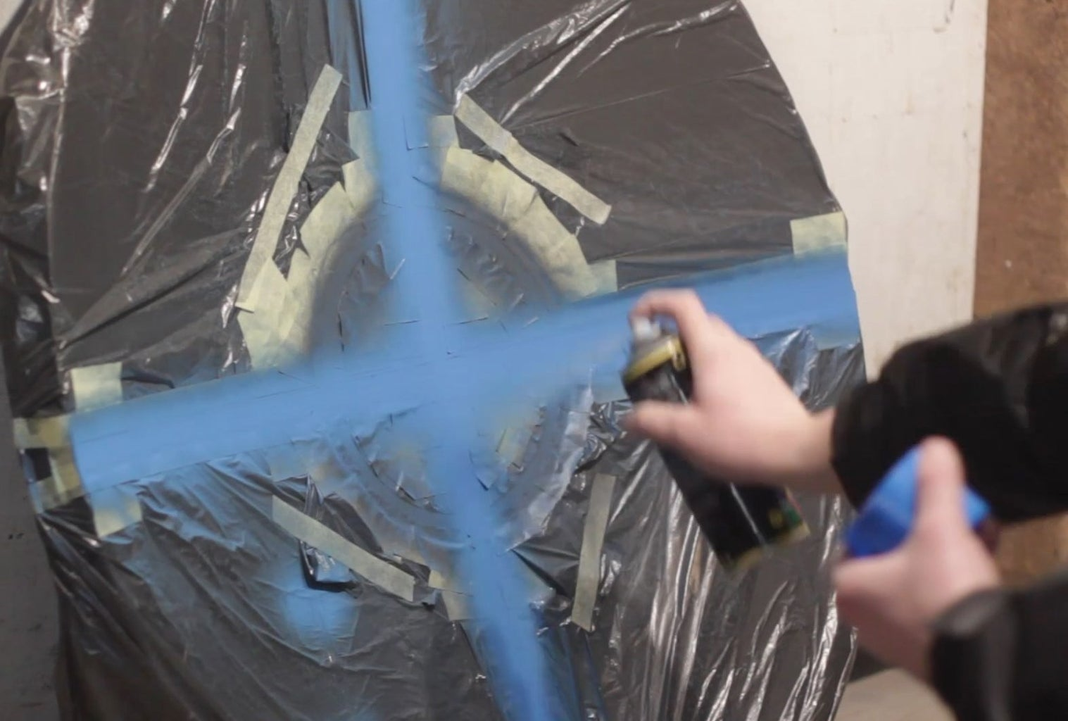 We Paint Markup