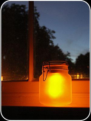 Sun Jar