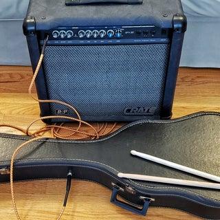 Multipurpose Percussion Case