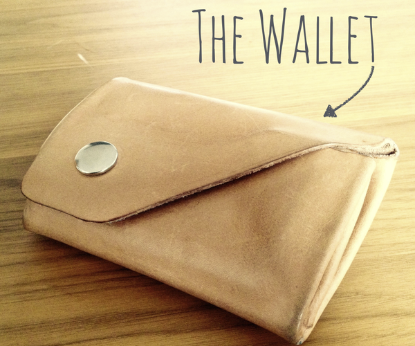The Quest for the Perfect Wallet